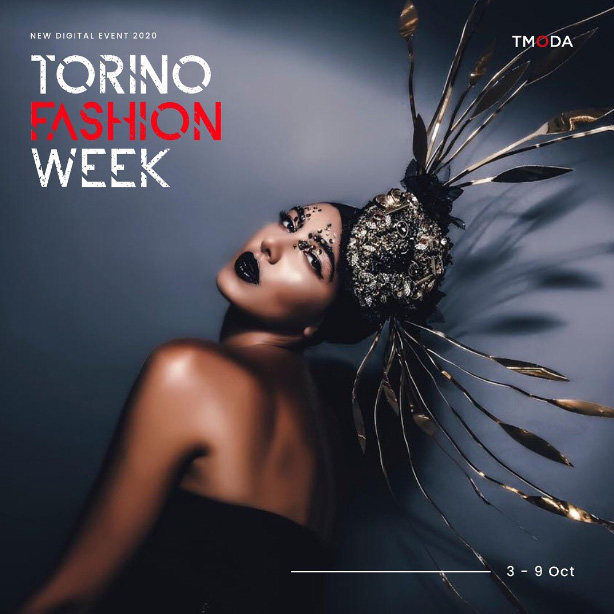TORINO FASHION WEEK 2020